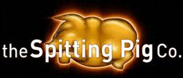 Spitting Pig