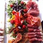 Anti Pasti Sharing Platters