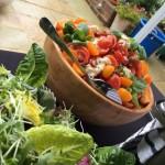 Fresh HomeMade Salads