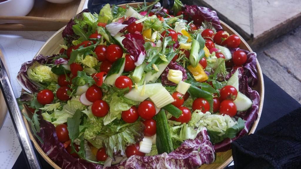 Chefs Homemade Mixed Salad