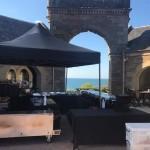 Wedding Catering at Culzean Castle