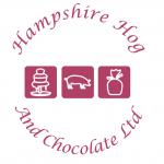 Hampshire Hog And Chocolate
