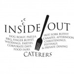 Inside Out Caterers Logo