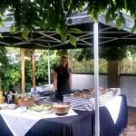 set up garden 3