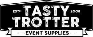Tasty Trotter Logo