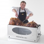 Picture 1 Hogmaster Pro hog chef