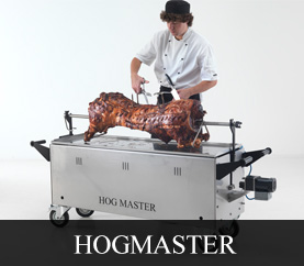 hog master machine