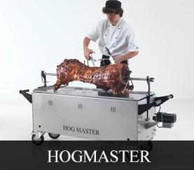 hog master machine