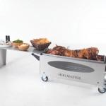 HogMasterGlass Hog & Table & Food 3
