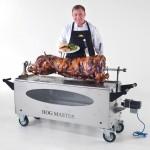 HogMasterGlassSpit Pig Chef 3