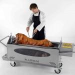 platinum excel hog and chef