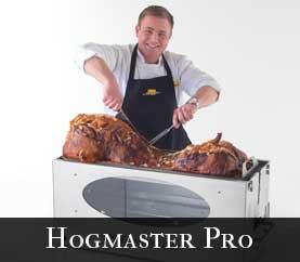 Professional Hog Roast Machine