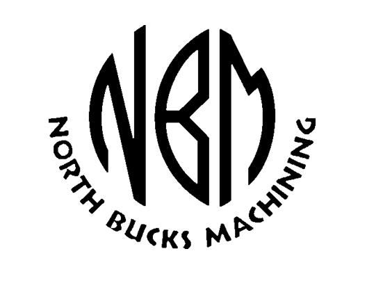 North Bucks Machining Ltd
